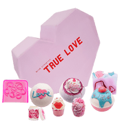 True Love Gift - Shaped from Bomb Cosmetics