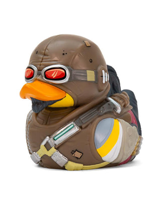 Borderlands 3 Mordecai TUBBZ Cosplaying Duck Collectible