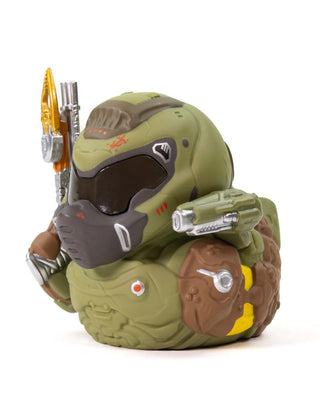 Doom Slayer TUBBZ Cosplaying Collectible Duck