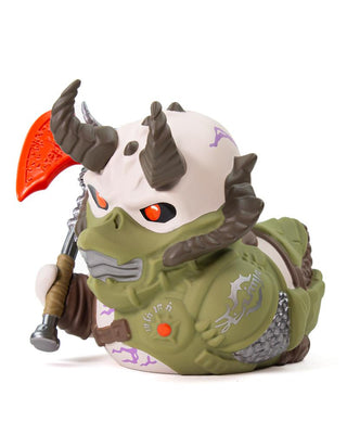Doom Marauder TUBBZ Cosplaying Collectible Duck