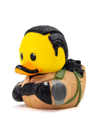 Ghostbusters Winston Zeddemore TUBBZ Cosplaying Duck Collectible