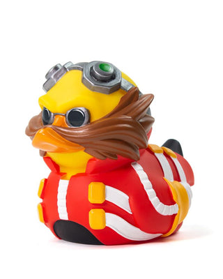 Sonic the Hedgehog Dr Eggman TUBBZ Cosplaying Collectible Duck
