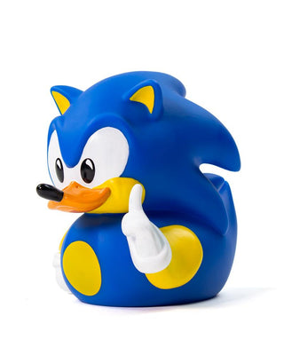 Sonic the Hedgehog Sonic TUBBZ Cosplaying Collectible Duck
