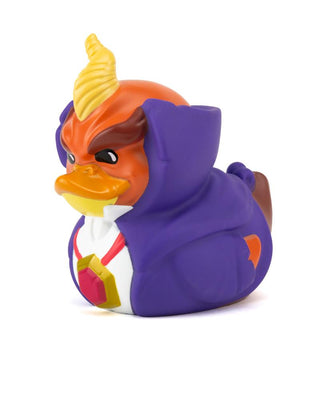 Spyro the Dragon Ripto TUBBZ Cosplaying Collectible Duck