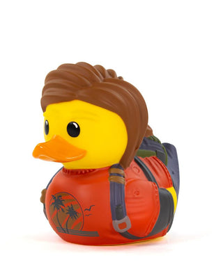 The Last of Us Ellie TUBBZ Cosplaying Duck Collectible