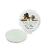 Dawn Mist - Wax Melts - From Heart and Home