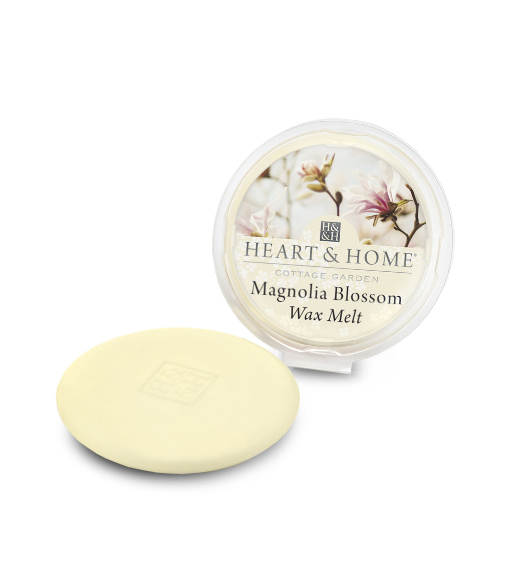 Magnolia Blossom - Wax Melts - From Heart and Home