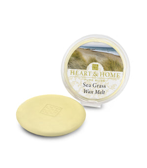Sea Grass - Wax Melts - From Heart and Home