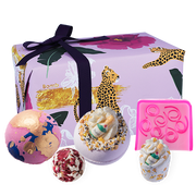 Wild at Heart Gifts - Wrapped from Bomb Cosmetics