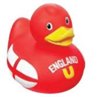 England Bud Designer Duck by Design Room - New BNIB Z