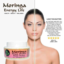 Load image into Gallery viewer, Moringa Body Butter