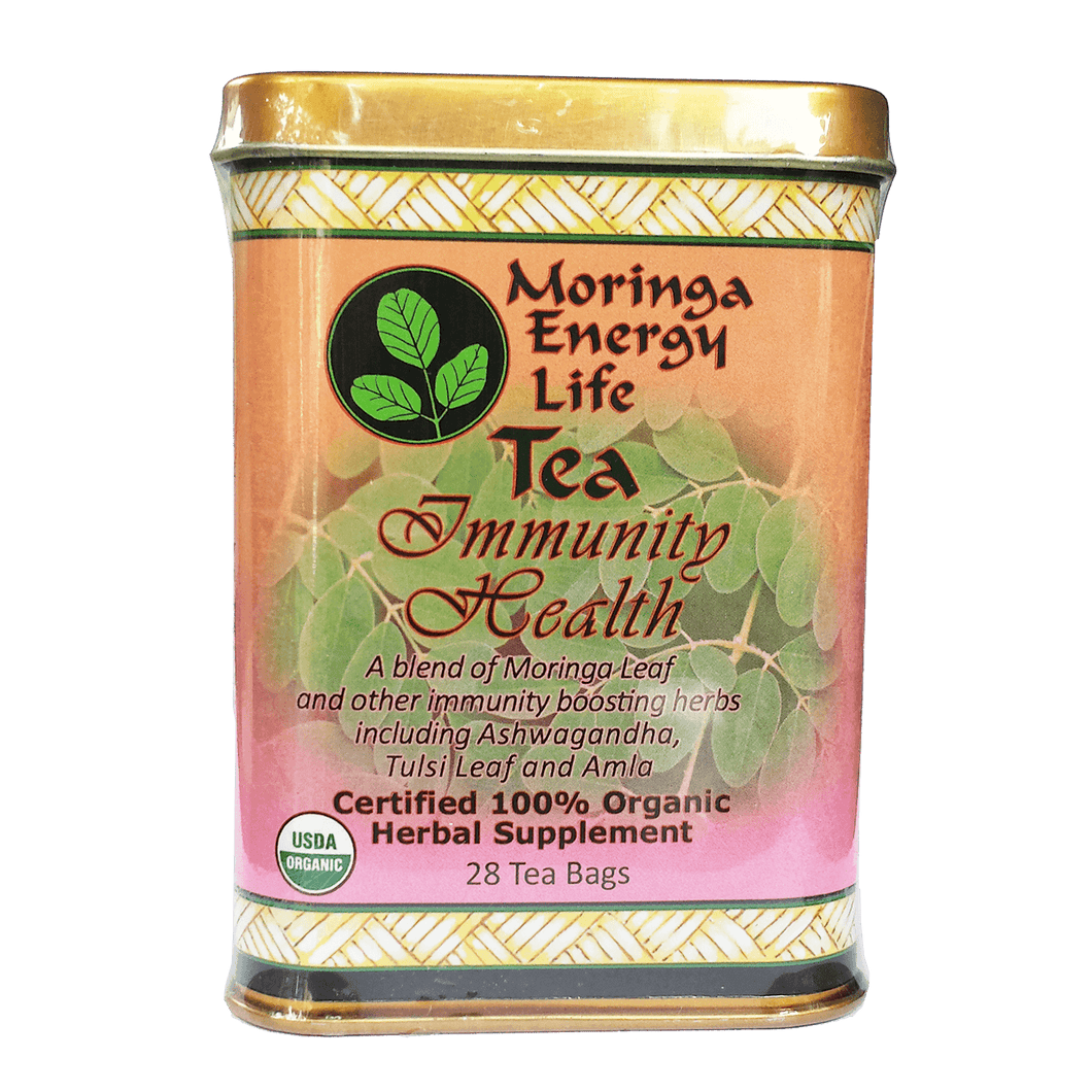 Moringa Immunity Health Tea
