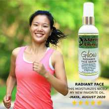 Load image into Gallery viewer, Moringa Glow Radiance Face Serum, 3.4 oz