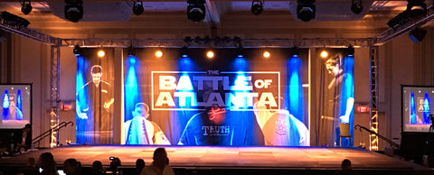 Battle Of Atlanta 2016