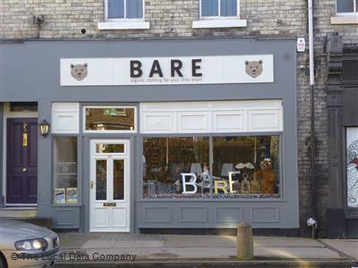 New Stockist 'Bare' in York