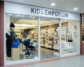 New Stockist 'Kids Emporium' in Guildford