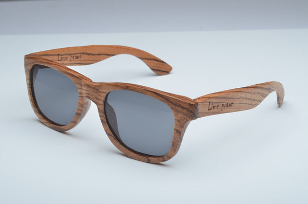 Montana Wooden Sunglasses