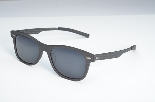 Alaska Carbon Fibre Sunglasses