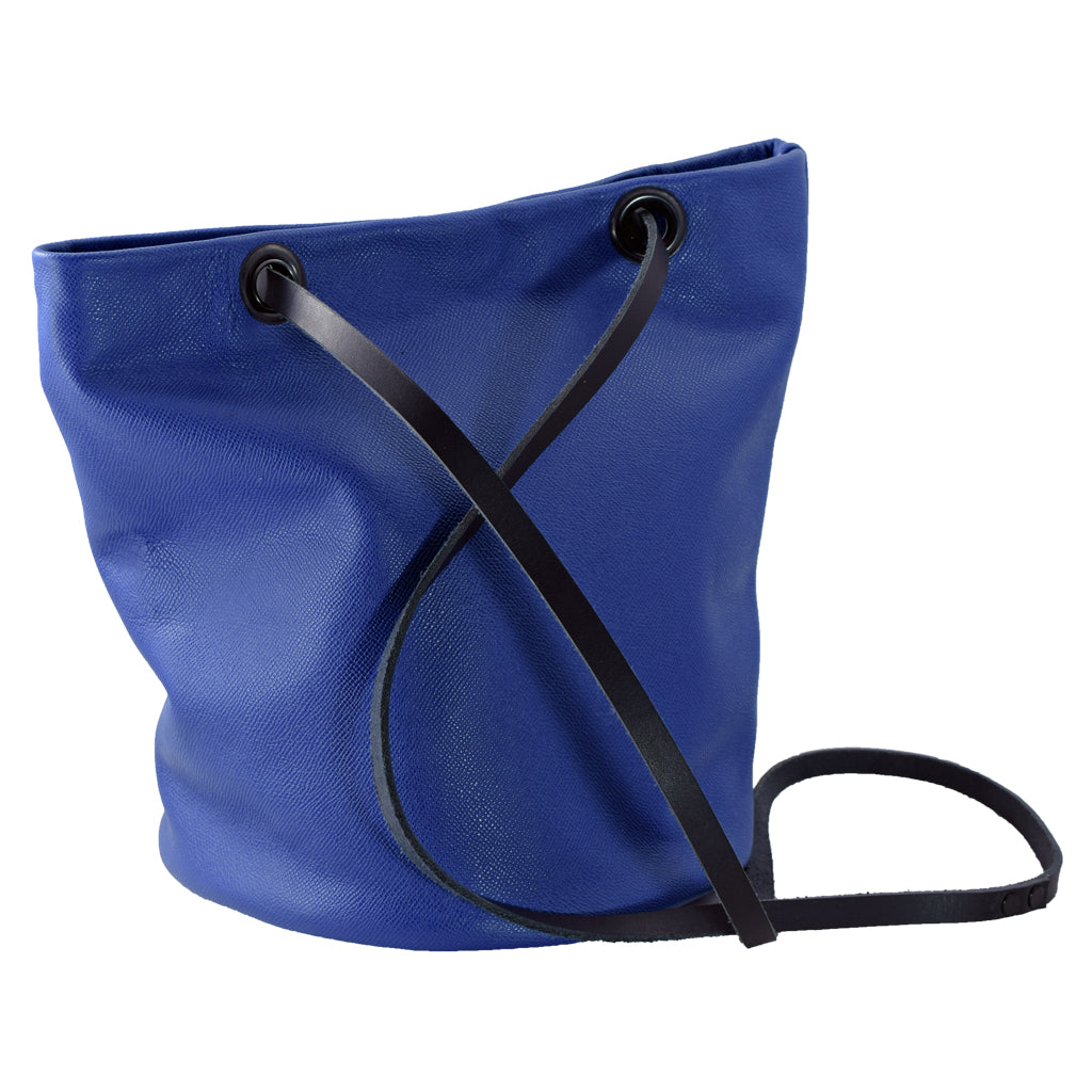 Bucket Royal Blue