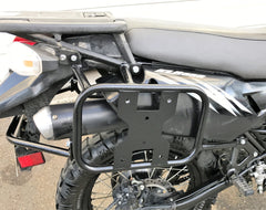 Gen2 KLR650 Multi use pannier rack 2008-2018