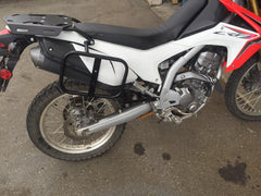 HONDA CRF250L/RALLY SIDE RACK