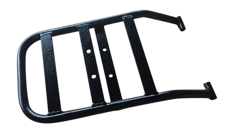 Suzuki DRZ400 Rear cargo rack