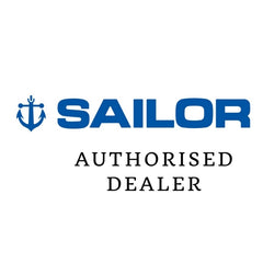 Sailor Authorised Dealer Badge