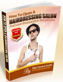 Style Up – The Art Of The Beauty Salon Owner Inner Image