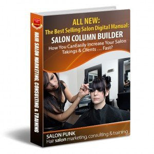 Salon Column Builder - Classic 1st edition