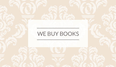 We Buy Books