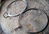 Handmade Hoop Earring Hooks Add a Dangle Rumba