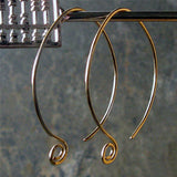 Handmade Earrings Hooks for Jewelry Making Mambo