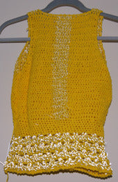 Culturecycle_yellow_crochet_top_back