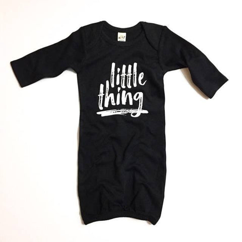 Little Thing Infant Gown