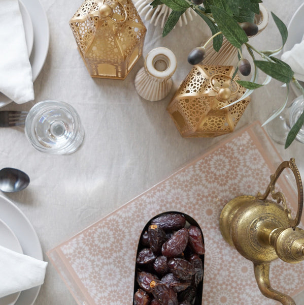 Eat, Pray, Learn: The Importance of Family Ramadan Rituals