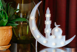 Days of Eid | Where to buy ramadan and eid decorations online | indoor marquee light