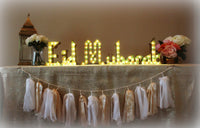 Days of Eid | Where to buy ramadan and eid decorations online | marquee lights