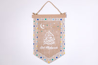 Days of Eid | Where to buy ramadan and eid decor online | burlap banners