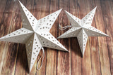 Days of Eid | Where to buy ramadan and eid decorations online | paper star lanterns