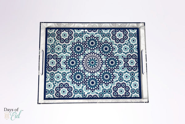 Marrakech Acrylic Tray