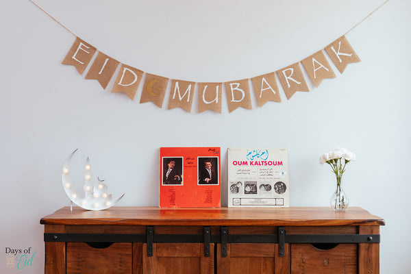 days of eid where to buy ramadan decorations burlap banners