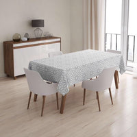 Table Cover - Silver