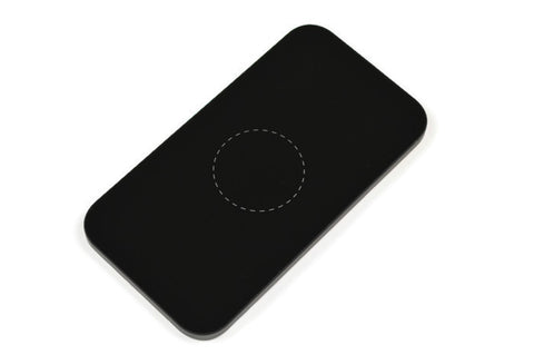 Cheetah  Wireless Charging Pad - Black