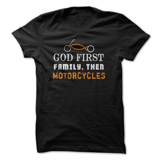 BikerLife Collection of Biker T-shirts from CuTeeShop at SunFrog.com -  - My Revolutional Shop - 3