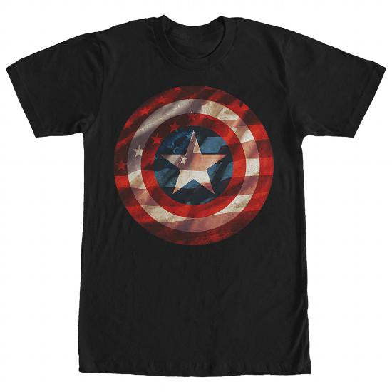 Marvel® Collection of T-shirts from CuTeeShop at SunFrog.com -  - My Revolutional Shop - 1