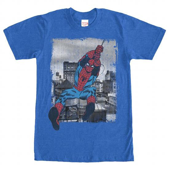 Marvel® Collection of T-shirts from CuTeeShop at SunFrog.com -  - My Revolutional Shop - 3