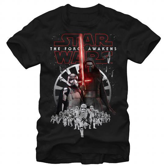 Star Wars® Collection T-shirts from CuTeeShop at SunFrog.com -  - My Revolutional Shop - 3