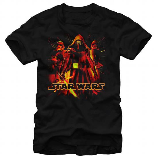 Star Wars® Collection T-shirts from CuTeeShop at SunFrog.com -  - My Revolutional Shop - 4