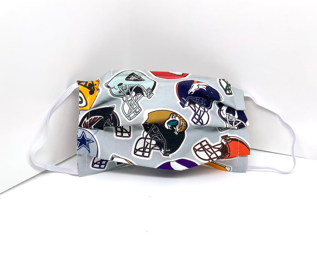 #043 - All Teams Football Mask