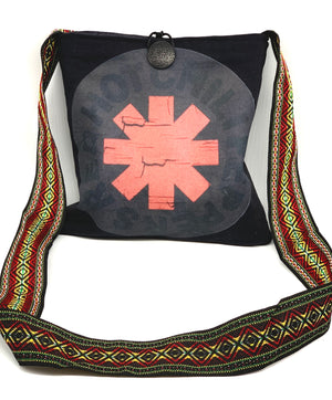 #913 - Red Hot Chili Peppers Switch Purse